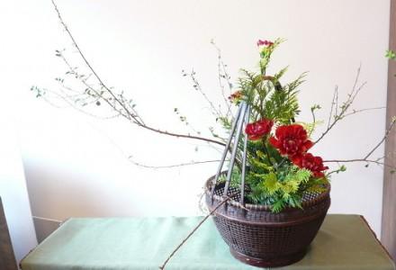 flower arrangement1