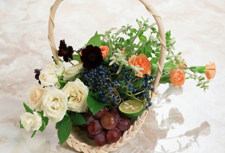flower arrangement2